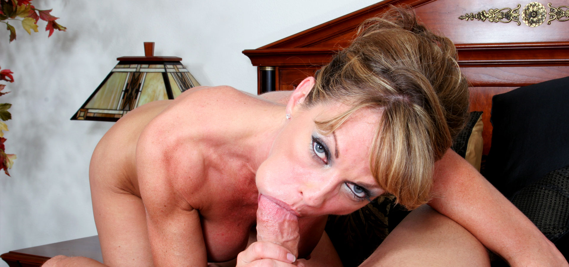 High definition milf